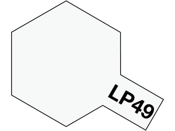LP-49 Pearl Clear