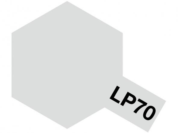 LP-70 Gloss Aluminium - Aluminio Brillo