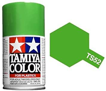 Spray Paint TS-52 Candy Lime Green