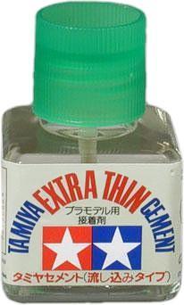 Pegamento para plástico ultra liquido 40ml
