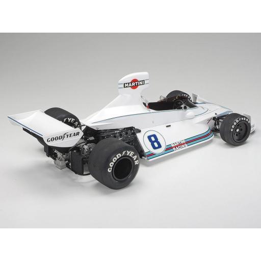 1/12 Martini Brabham BT44B 1975 [1]
