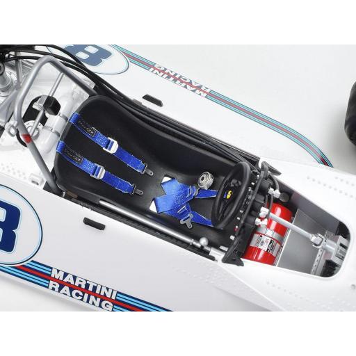 1/12 Martini Brabham BT44B 1975 [3]