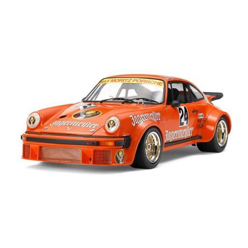 1/12 Porsche 934 Jägermeister [1]