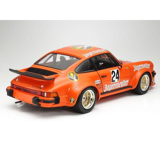 1/12 Porsche 934 Jägermeister [2]