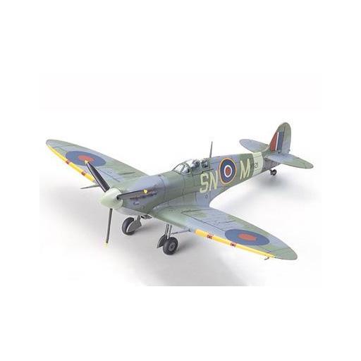 1/72 Supermarine Spitfire Mk.Vb / Mk.Vb Trop [2]