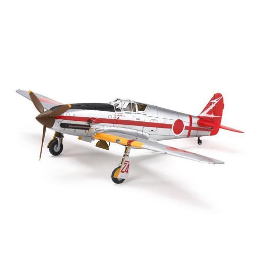 "1/72 Kawasaki Ki-61-Id HIEN ""Tony"" [3]"
