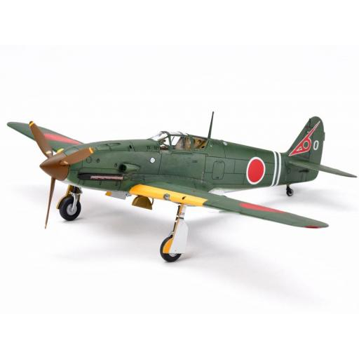 "1/72 Kawasaki Ki-61-Id HIEN ""Tony"" [2]"