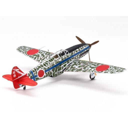 "1/72 Kawasaki Ki-61-Id HIEN ""Tony"" [1]"