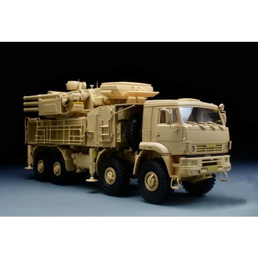 1/35 Russian Pantsir S1 Missile System [1]