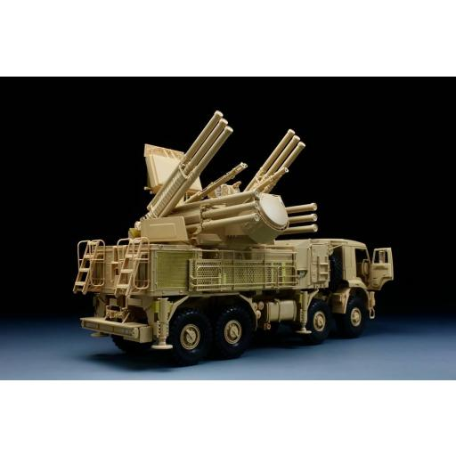 1/35 Russian Pantsir S1 Missile System [2]