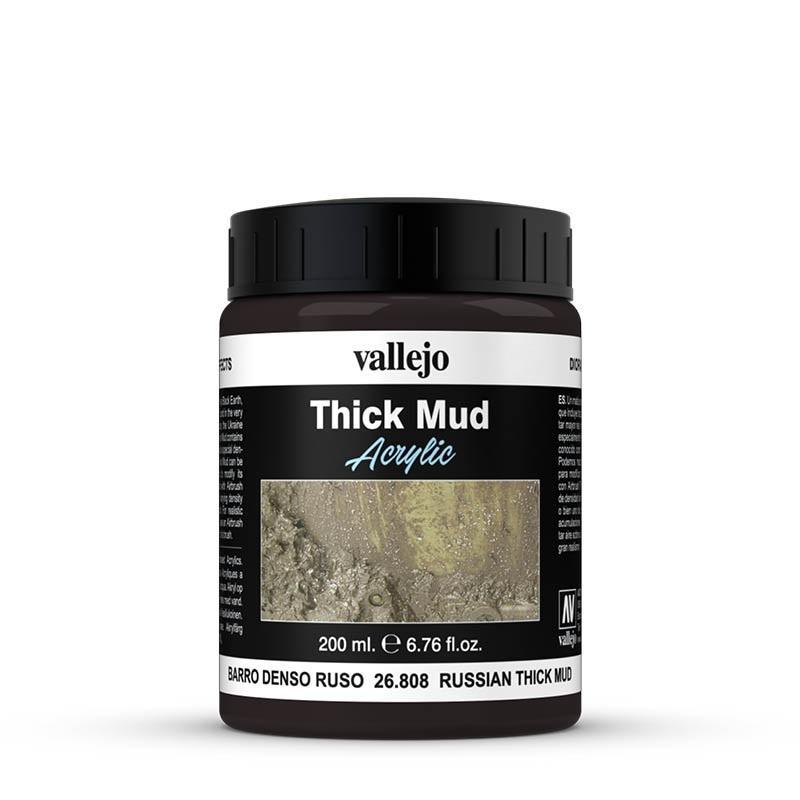 Textura Barro Ruso - 26.808 - Russian Mud