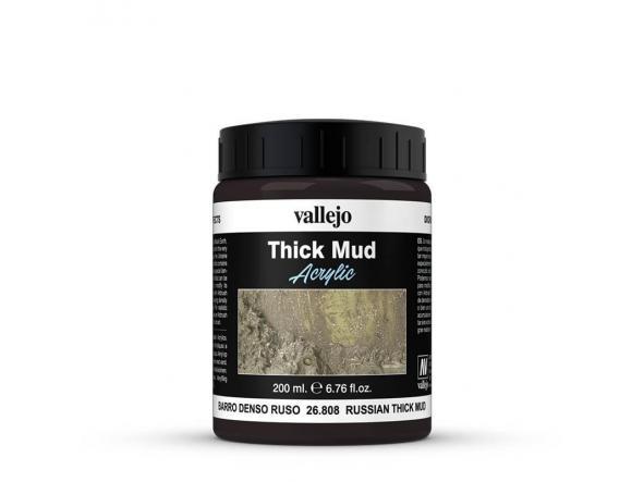 Textura Barro Ruso - 26.808 - Russian Mud [0]