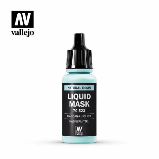 Máscara Líquida 17ml. - Liquid Mask