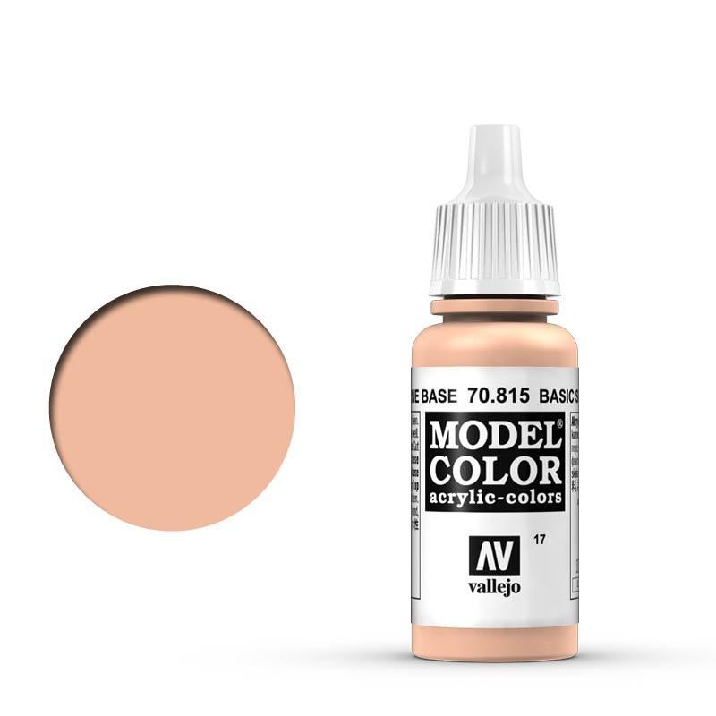 Modelcolor 70.815  Carne Base - Basic Skin Tone
