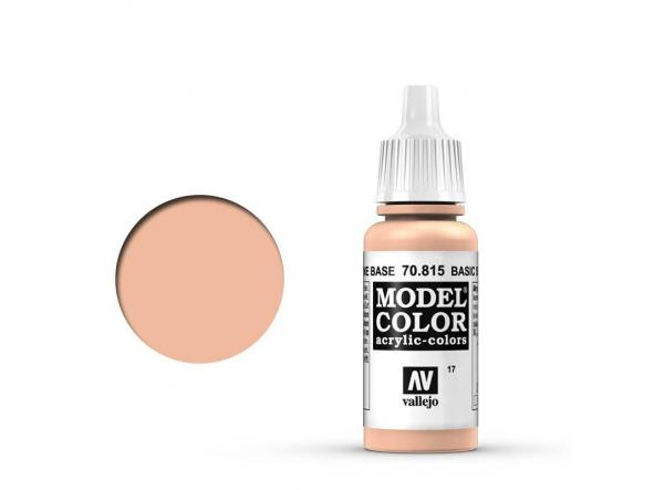 Modelcolor 70.815  Carne Base - Basic Skin Tone