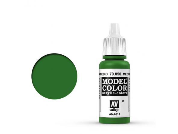 Modelcolor 70.850 Oliva Medio