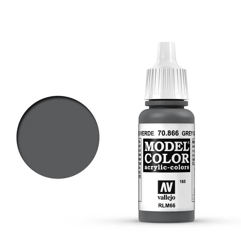 Modelcolor 70.866 Gris Verde