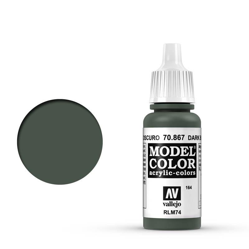 Modelcolor 70.867 Azul Gris Oscuro