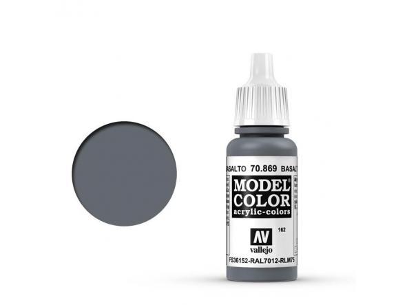 Modelcolor 70.869 Gris Basalto - Basalt Grey