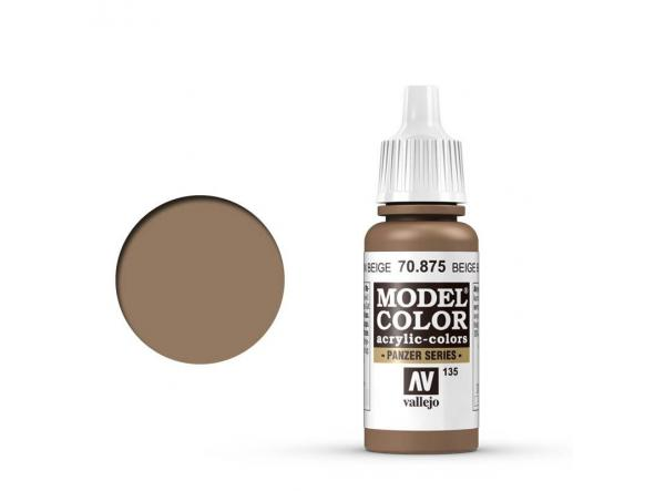 Modelcolor 70.875 Marrón Beige