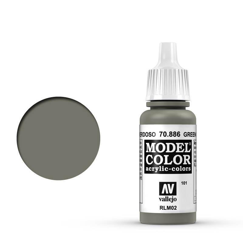 Modelcolor 70.886 Gris Verdoso