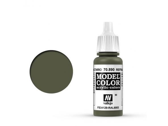 Modelcolor 70.890 Verde Refractario