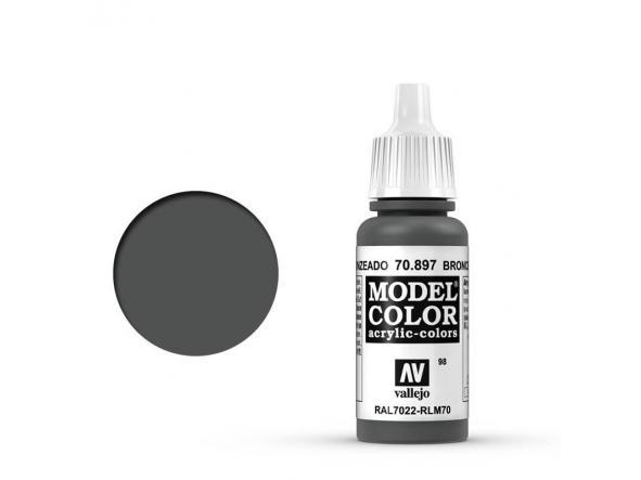 Modelcolor 70.897 Verde Bronce [0]