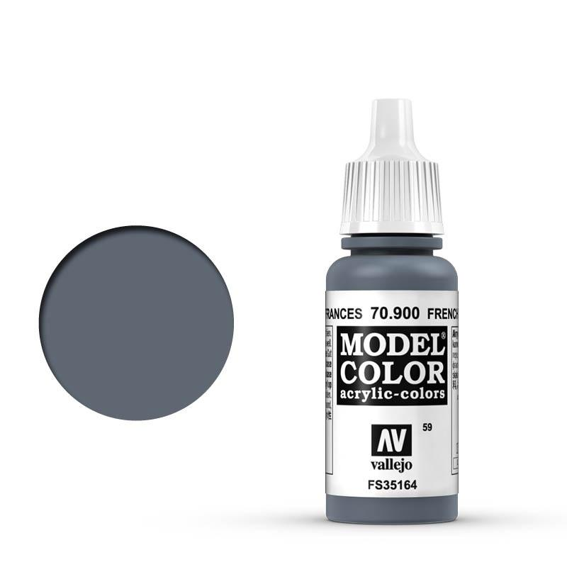 Modelcolor 70.900  Azul Francés