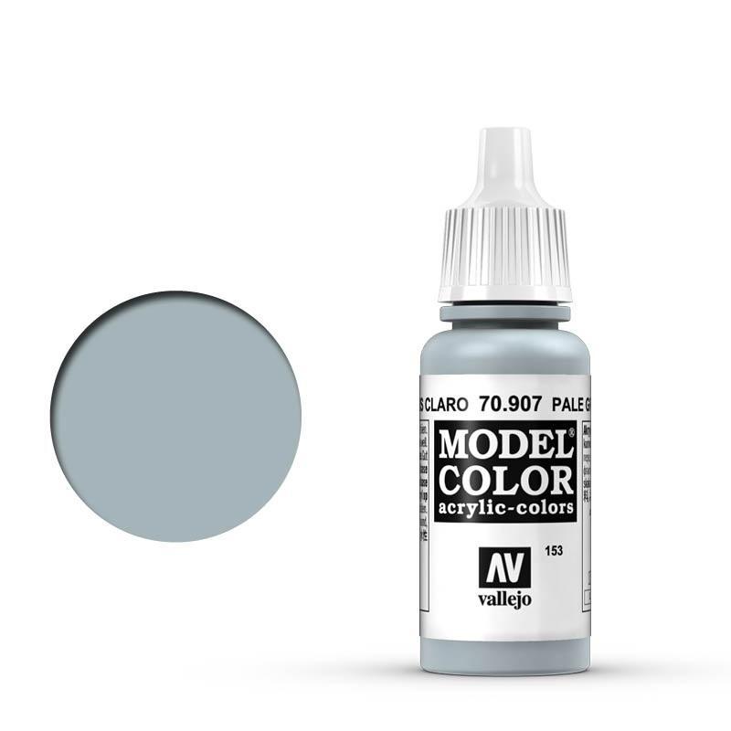 Modelcolor 70.907 Azul Gris Claro