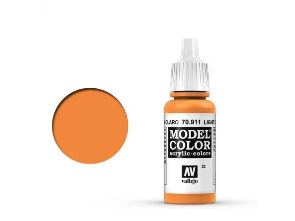 Modelcolor 70.911 Naranja Claro