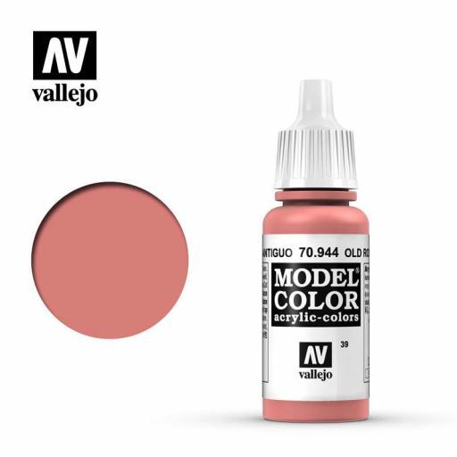 Model Color 70.944  Rosa Antiguo 17ml
