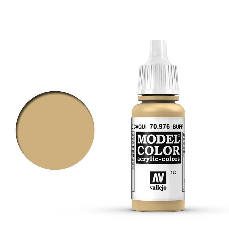 Modelcolor 70.976 Amarillo Caqui