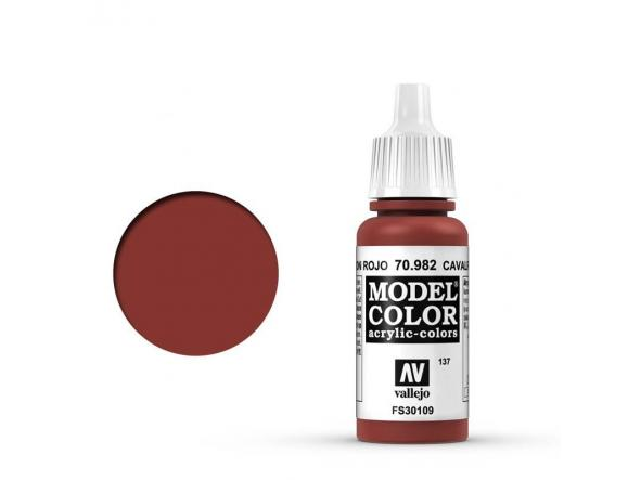 Modelcolor 70.982 Marron Rojizo