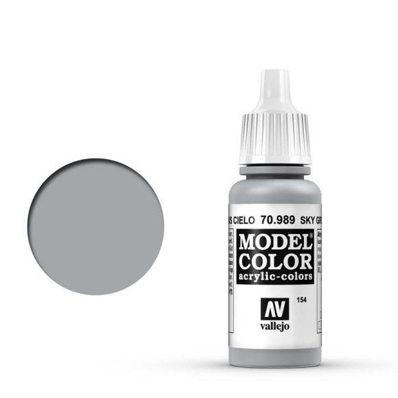 Modelcolor 70.989  Gris Cielo