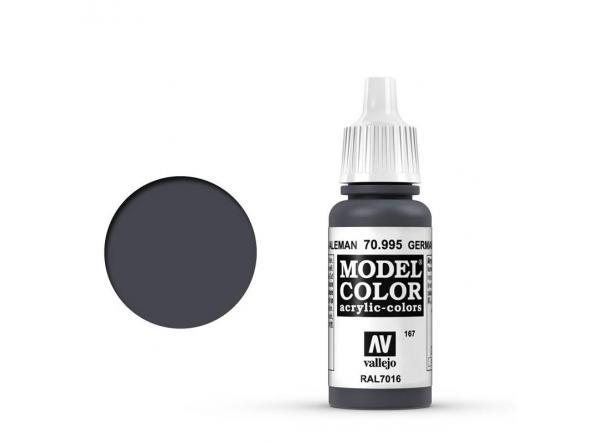 Modelcolor 70.995  Gris Alemán - German Grey