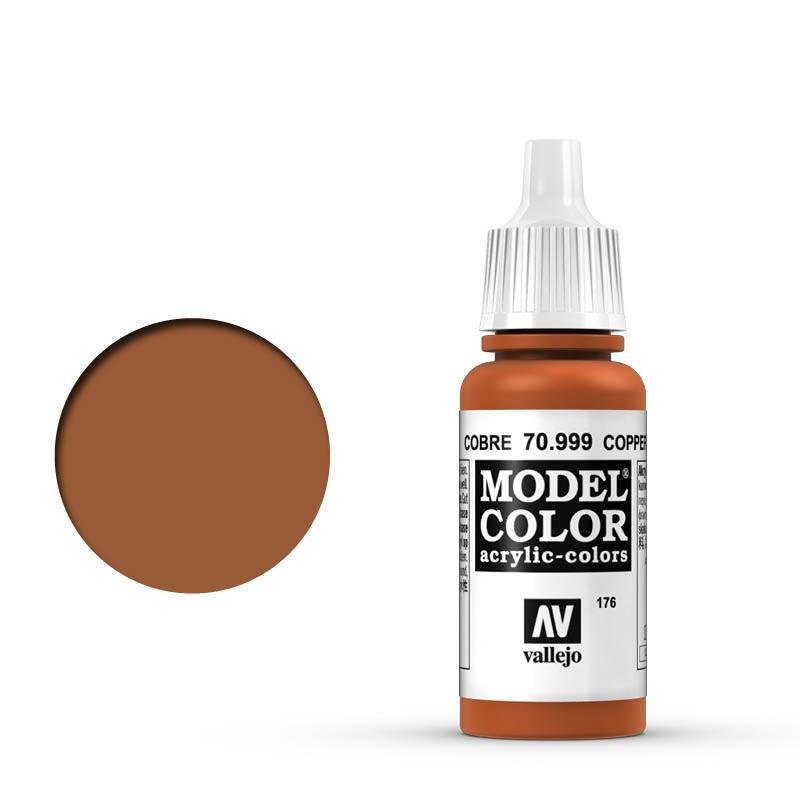 Modelcolor 70.999  Cobre
