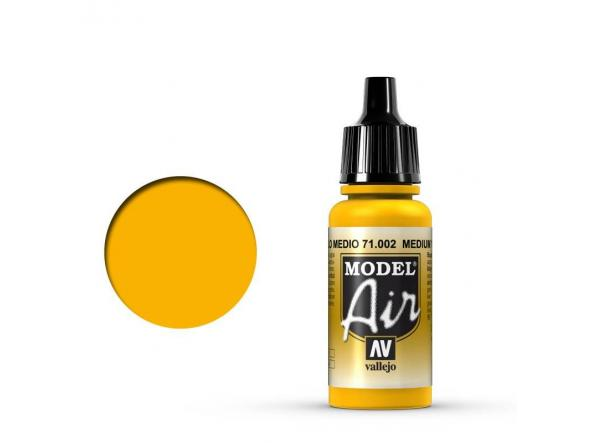 Model Air 71.002 Amarillo Medio - Medium Yellow [0]
