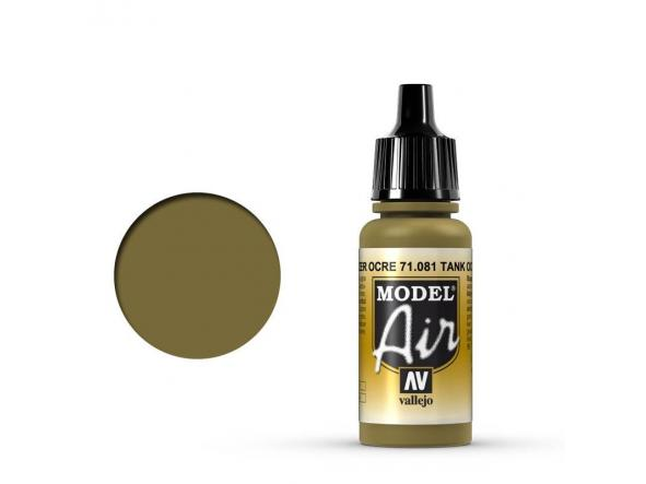 Model Air 71.081 Panzer Ocre