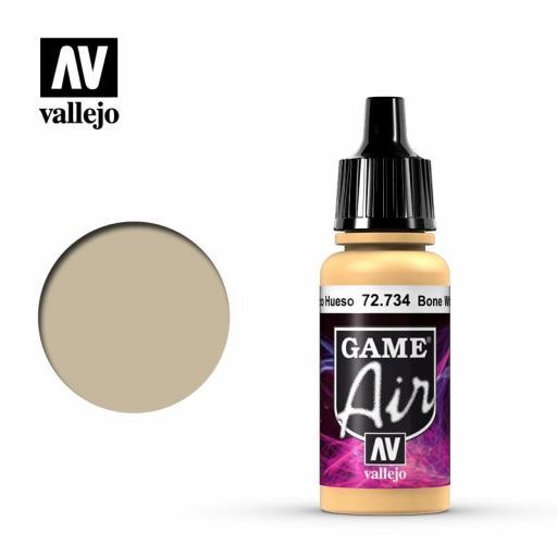 Game Air Blanco Hueso 17ml