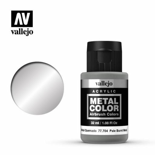 Metal Color 77704 - Metal Quemado