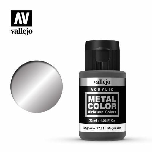 Metal Color  77711 - Magnesio