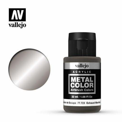 Metal Color  77723 - Colector Escape