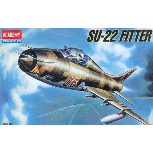 1/144  S-22 Fitter