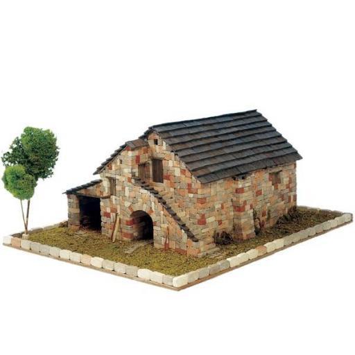 1/60 Casa Rural de Huesca