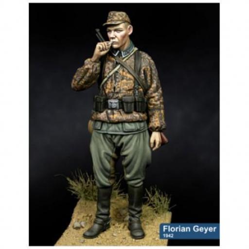 Florian Geyer 1942 75mm