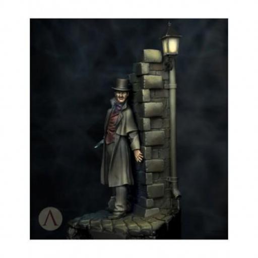 Jack The Ripper 75 mm