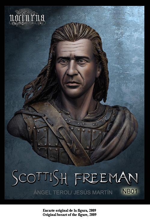 El Escocés