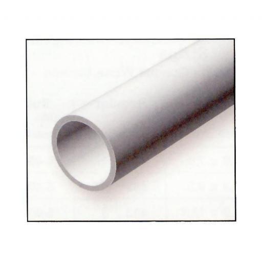 Tubos Estireno B  9,50 mm