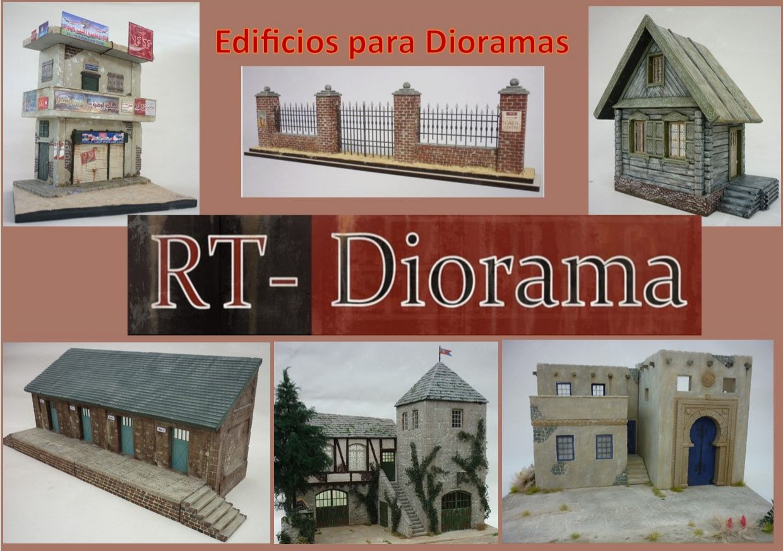 RT DIORAMA