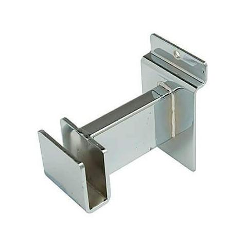 Soportes a barra rectangular [0]